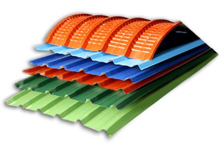 Colour Coated Roofing Sheet Manufacturer Amp Supplier